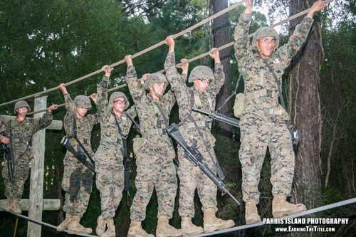 Combat-Endurance-Course