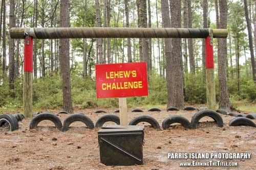 Lehews-Challenge
